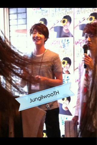 2012 8 19 Jung II-woo 'Shares Love Event 00061