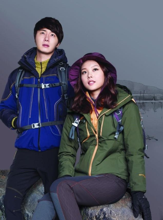 2012 9 7 Jung II-woo for FILA 00009