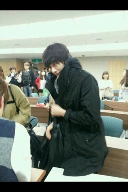 2012 Back to Hanyang Jung II-woo.jpg