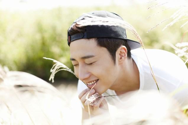 2013 10 Jung II-woo in Rainbow Photo Shoot #1 Cr. Kwon Yoon-sung00008