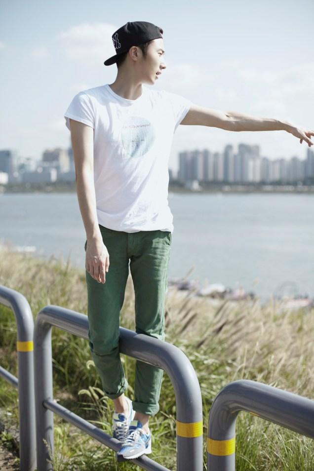 2013 10 Jung II-woo in Rainbow Photo Shoot #1 Cr. Kwon Yoon-sung00014