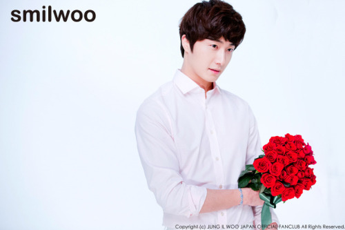 2013 3 Jung II-woo for Holika Holika. (Take 2)00006