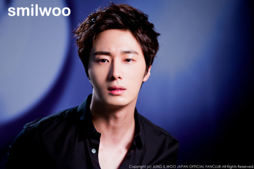 2013 3 Jung II-woo for Holika Holika. (Take 2)00016