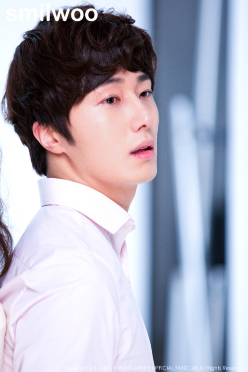 2013 3 Jung II-woo for Holika Holika. (Take 2)00020