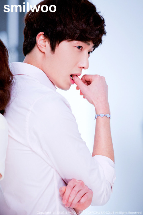 2013 3 Jung II-woo for Holika Holika. (Take 2)00021