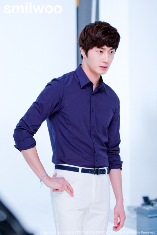 2013 3 Jung II-woo for Holika Holika. (Take 2)00031