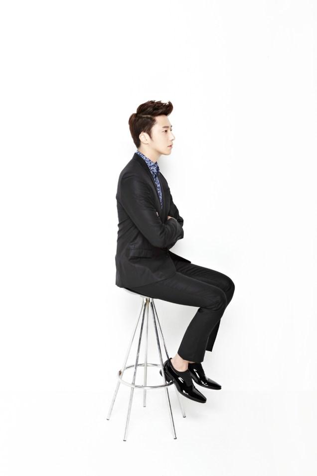 2013 10 Jung II-woo Rainbow Photo Shoot, Part 6 All about Jung II-woo. Cr. Kwon Yoon-sung00012