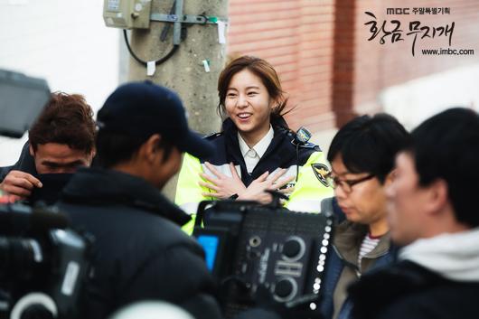 Jung II-woo in Golden Rainbow Ep 12 2013 00011