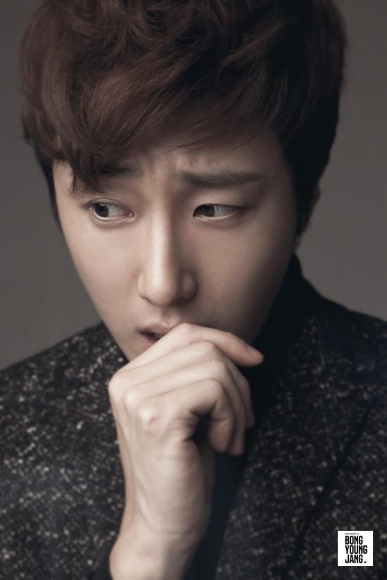 Jung Il-woo by Bong Young Jang. Naver 2015 8