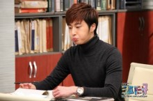 Jung Il-woo in Golden Rainbow Ep 14 C14