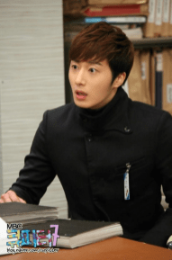 Jung Il-woo in Golden Rainbow Ep 15 C2
