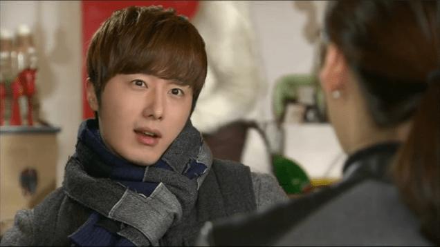 2014 Jung II-woo in Golden Rainbow Episode 22 25