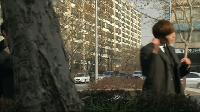 2014 Jung II-woo in Golden Rainbow Episode 22 3