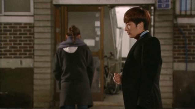2014 Jung II-woo in Golden Rainbow Episode 25 31