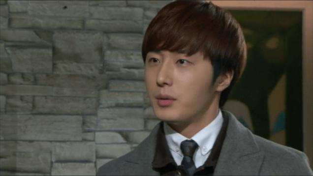 2014 Jung II-woo in Golden Rainbow Episode 28 25