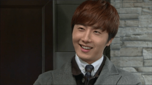 2014 Jung II-woo in Golden Rainbow Episode 28 27
