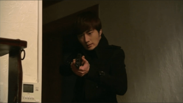 2014 Jung II-woo in Golden Rainbow Episode 29 17