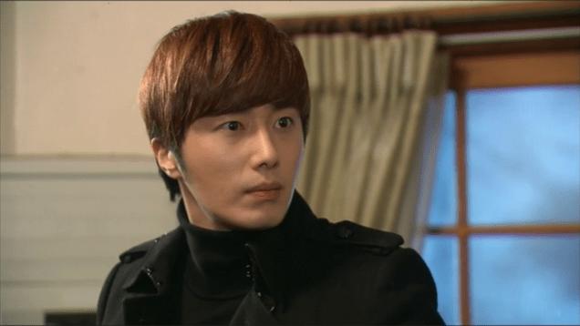 2014 Jung II-woo in Golden Rainbow Episode 29 21