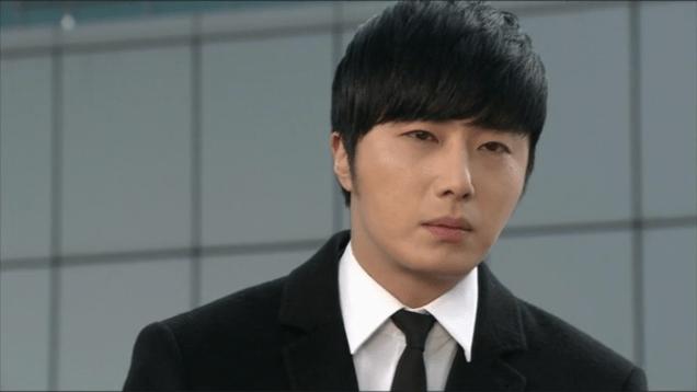 2014 Jung II-woo in Golden Rainbow Episode 30 11