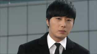 2014 Jung II-woo in Golden Rainbow Episode 30 11