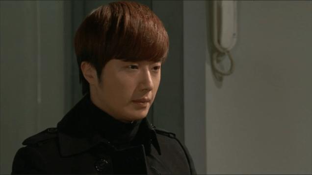 2014 Jung II-woo in Golden Rainbow Episode 30 25