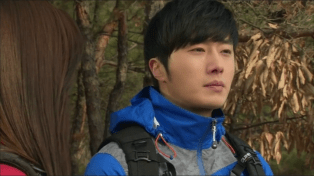 2014 Jung II-woo in Golden Rainbow Episode 31 25