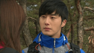 2014 Jung II-woo in Golden Rainbow Episode 31 27
