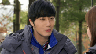 2014 Jung II-woo in Golden Rainbow Episode 31 9