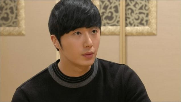 Jung II-woo in Golden Rainbow Episode 32 March 2014 7