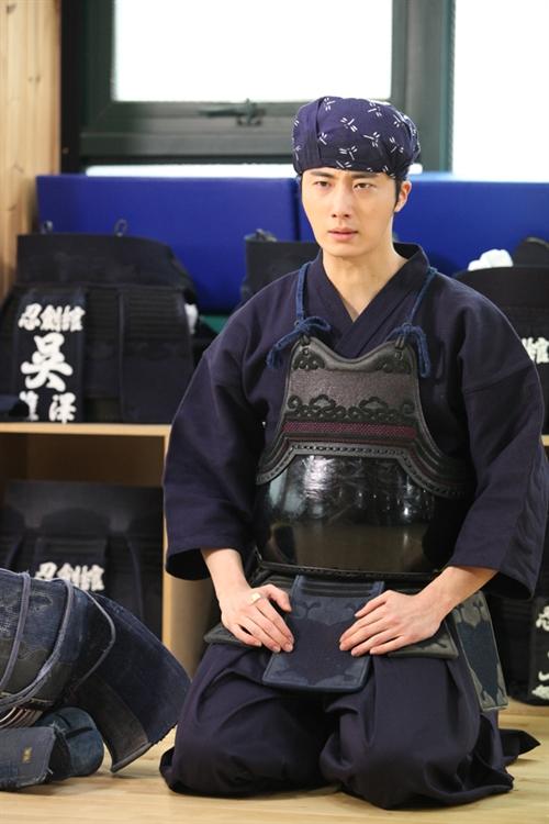 Jung II-woo in Golden Rainbow Episode 32 Xtra2