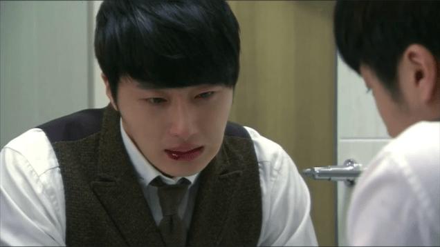 Jung II-woo in Golden Rainbow Episode 33 March 2014 24