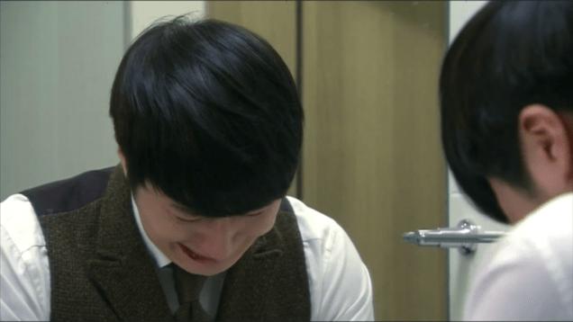 Jung II-woo in Golden Rainbow Episode 33 March 2014 25