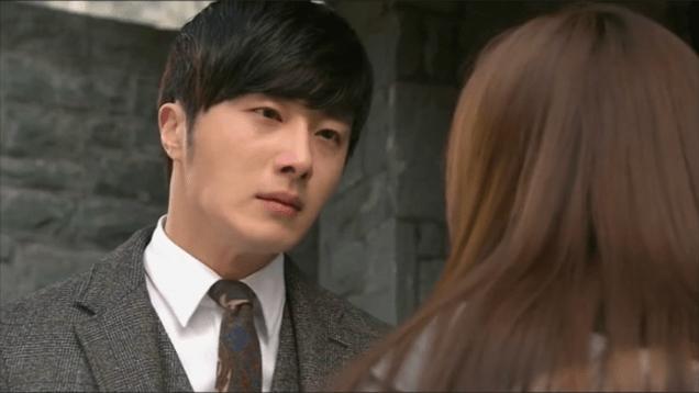 Jung II-woo in Golden Rainbow Episode 33 March 2014 29