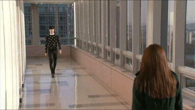 Jung II-woo in Golden Rainbow Episode 34 March 2014 1