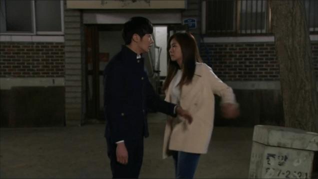 Jung II-woo in Golden Rainbow Episode 35 March 2014 9