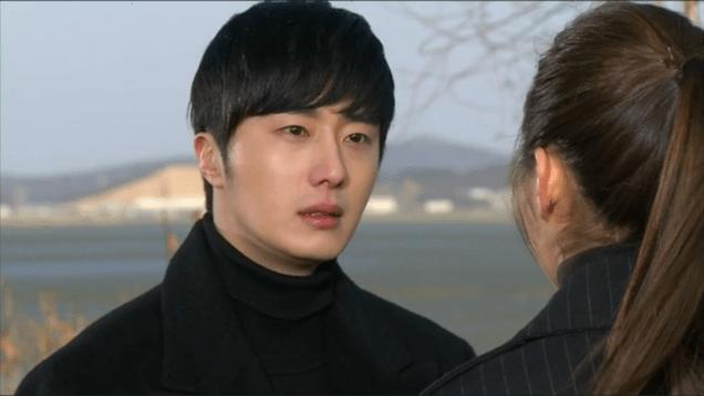 Jung II-woo in Golden Rainbow Episode 36 March 2014 10