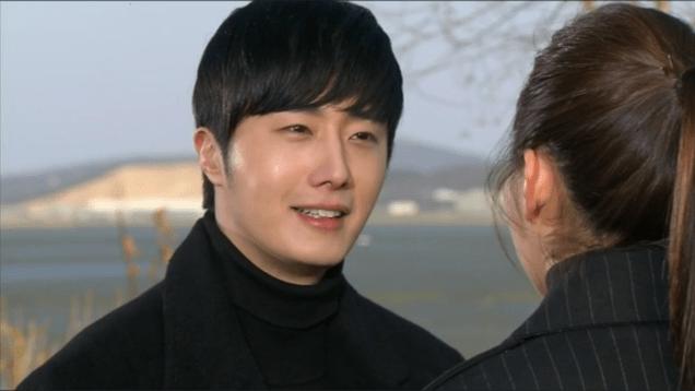 Jung II-woo in Golden Rainbow Episode 36 March 2014 12