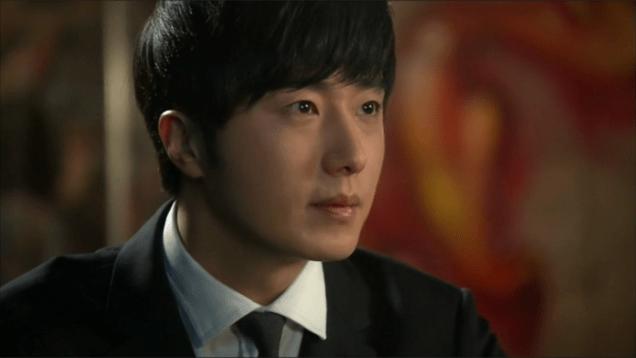 Jung II-woo in Golden Rainbow Episode 36 March 2014 25