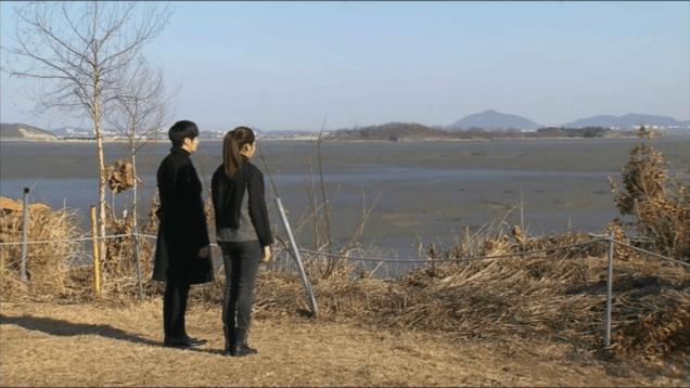 Jung II-woo in Golden Rainbow Episode 36 March 2014 9