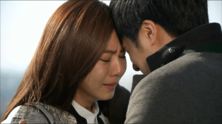 Jung II-woo in Golden Rainbow Episode 37 March 2014 31