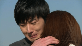 Jung II-woo in Golden Rainbow Episode 37 March 2014 33