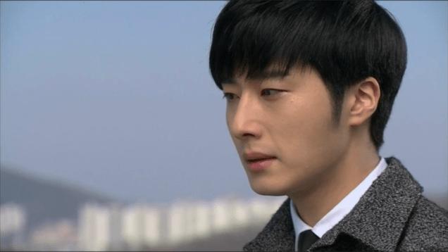 Jung II-woo in Golden Rainbow Episode 37 March 2014 7
