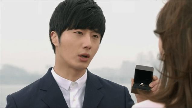 Jung II-woo in Golden Rainbow Episode 38 March 2014 31