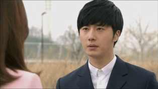 Jung II-woo in Golden Rainbow Episode 38 March 2014 35