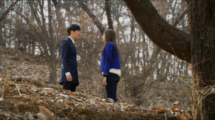 Jung II-woo in Golden Rainbow Episode 39 March 2014 15