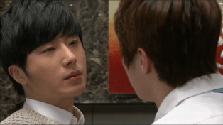 Jung II-woo in Golden Rainbow Episode 39 March 2014 47