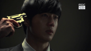 Jung II-woo in Golden Rainbow Episode 41 40