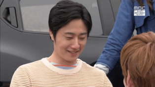 Jung II-woo in Golden Rainbow Episode 41 43