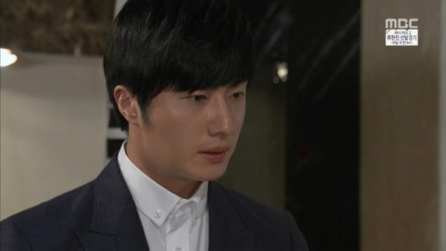 Jung II-woo in Golden Rainbow Episode 41 7