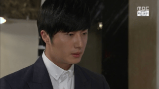 Jung II-woo in Golden Rainbow Episode 41 7